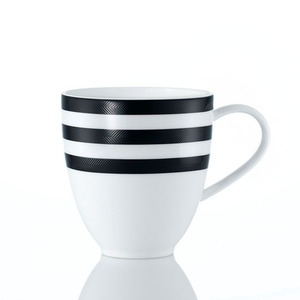 [화이트블룸] Black Edition Origin Mug