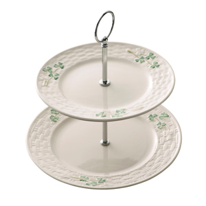 [Belleek] Shamrock Tiered Server
